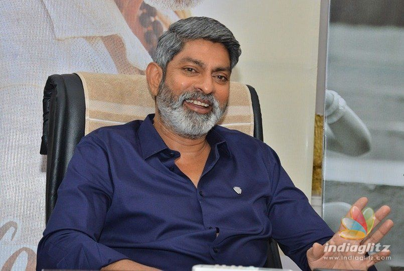 Thats what makes NTR great: Jagapathi Babu