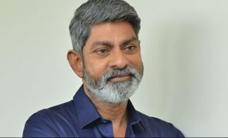 That's what makes NTR great: Jagapathi Babu