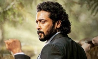 New single from Suriya's 'Jai Bhim' is out