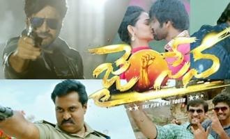 'Jai Sena' Trailer: Srikanth, Sunil practise 'mauna vratam'