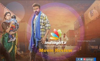 NBK 102 Jai Simha Movie Review