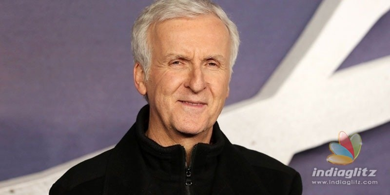 James Cameron gives a surprising update on Avatar 2, Avatar 3