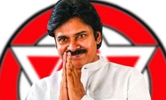 Jana Sena's first candidate is Balakrishna