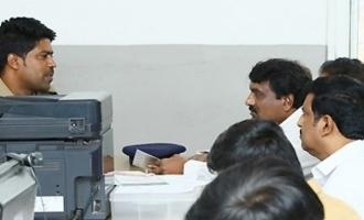 వైసీపీ సోషల్ మీడియాపై సైబర్ క్రైంకు జనసేన ఫిర్యాదు