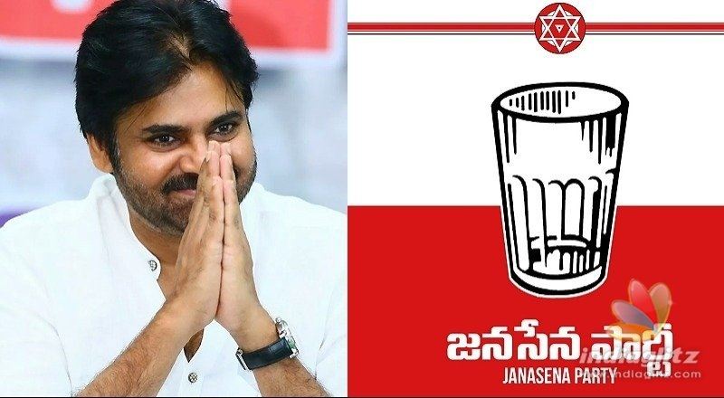 Jana Sena releases first list with 36 names