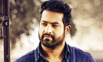 NTR is grateful on special day