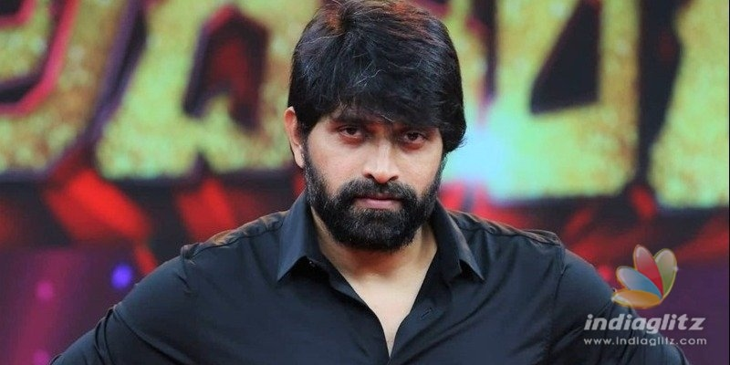Jani Master is elated on teaming up with Shankar, Ram Charan