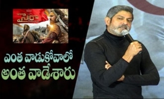 They Put Us To Best Possible Use: Jagapathi Babu