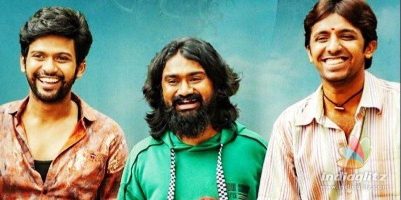 Jathi Rathnalu-2 is almost finalized: Reports