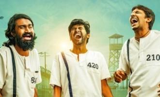 'Jathi Ratnalu': Nag Ashwin's production announces release date