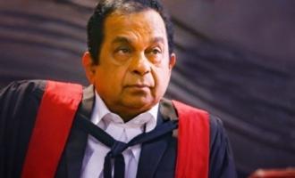 Nag Ashwin raises interest in Brahmanandam's character in 'Jathi Ratnalu'