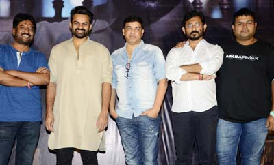 'Jawaan' 2nd Song Launch