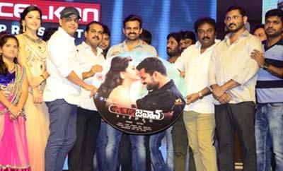 'Jawaan' Pre Release Event