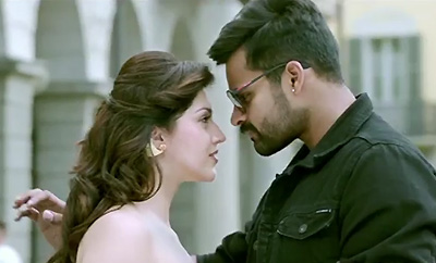 'Jawaan' new trailer out