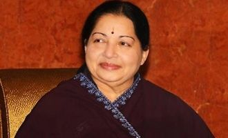Rs 1.17 Cr just on food during Jayalalitha's hospitalization!