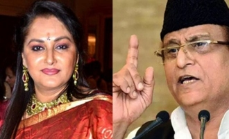 It's BJP's Jaya Prada vs arch rival Azam Khan
