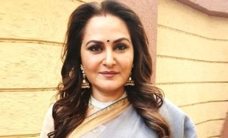 Jaya Prada opens up on her biopic