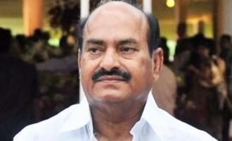 Shock to JC Divakar Reddy Mining officers fined