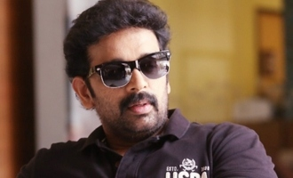 'Hippi' is a love film, not lust film: JD Chakravarthy