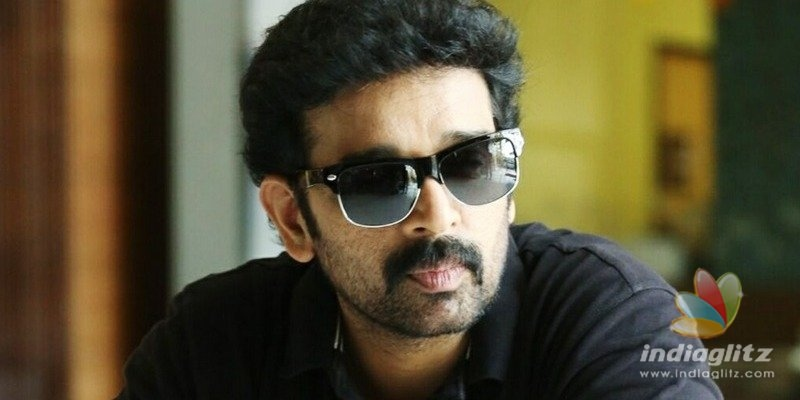 JD Chakravarthy roped in for villains role - Deets inside