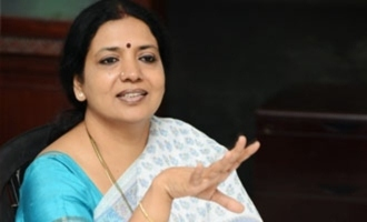 Jeevitha says Dr. Rajasekhar is out of danger