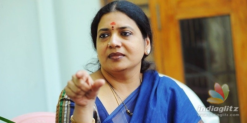 MAA controversy: Jeevitha Rajasekhar reveals what happened