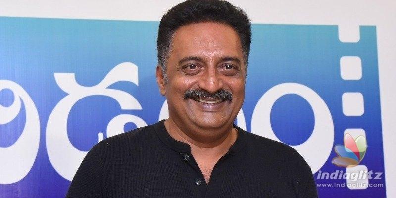 Jeevitha, Hema join Prakash Rajs panel ahead of MAA elections