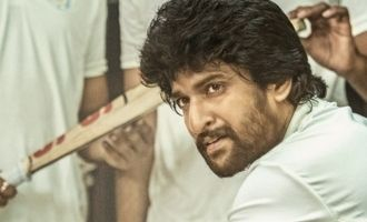Nani's character in 'Jersey' comes with seasoned sparkles