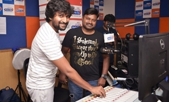 'Jersey' Song Launch At Radio City