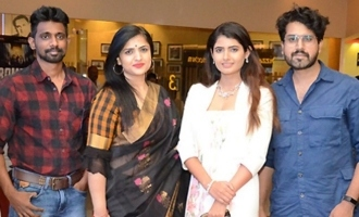 'Jessie' Success Meet