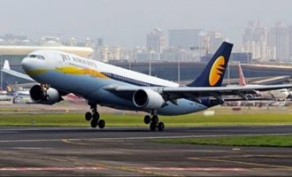 Jet Airways scare: Petrified passengers bleed mid-air