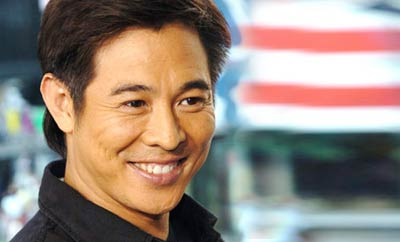 Jet Li to star in 'Kabali'
