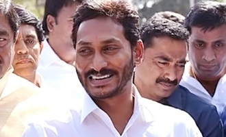 AP has got a promising leader in Jagan: Rajasekhar, Jeevitha