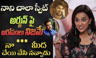 Shraddha Srinath Exclusive Interview