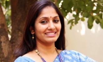 నేను అందుకే ఐసోలేషన్లో ఉన్నా: యాంకర్ ఝాన్సీ