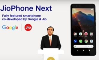 Jio, Google announce launch of 'most affordable smartphone'