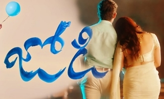'Jodi' Teaser: Wooing her all the way