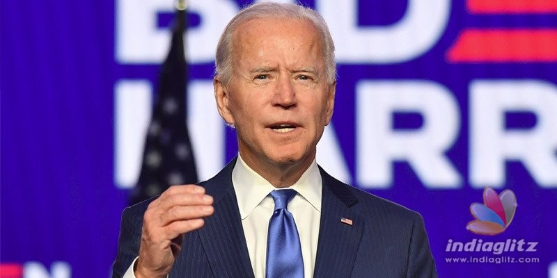 It's official now! Joe Biden is the President of the USA