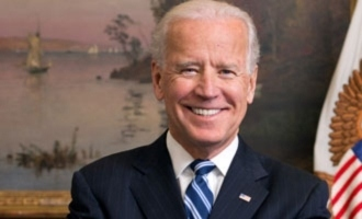 72% of Indian Americans support Joe Biden for President: Survey