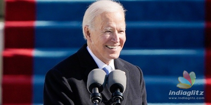 Joe Biden considering a 8-year-path to US citizenship