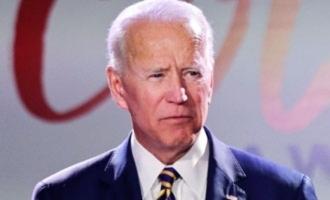 Joe Biden gets vaccinated on live TV