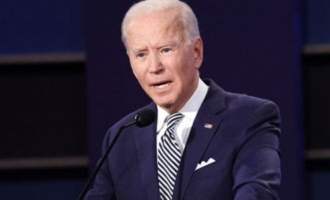 Free COVID-19 vaccine for all if I become President: Joe Biden