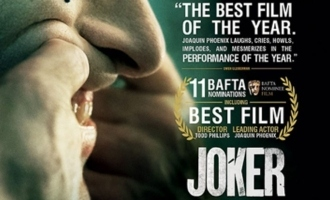 'Joker' re-release in India on this date