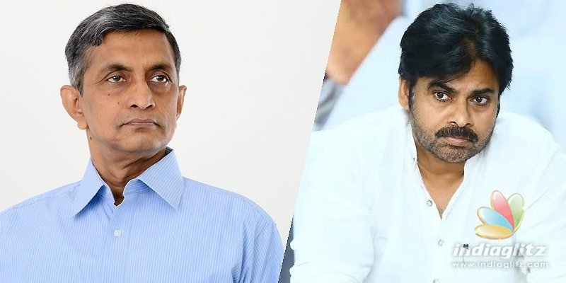 JP defends Pawan Kalyans much-trolled decision