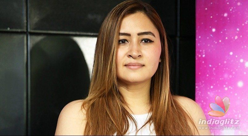 Badminton player Jwala complains about voters list