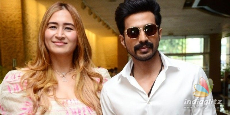 Here is the wedding date of Jwala Gutta & Vishnu Vishal