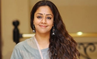 Thappad is fantastic, says Jyothika