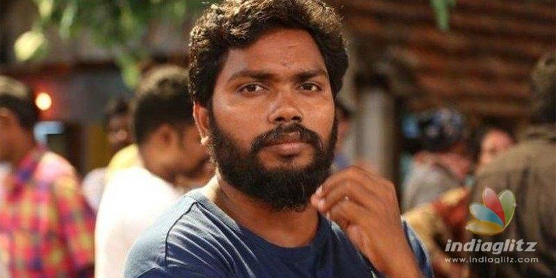 Case against Kabali director Ranjith