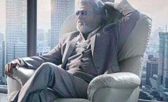 Rajinikanth 'Kabali' Sets Overseas Record