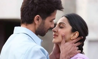 Telugu director shines as 'Kabir Singh' strikes
